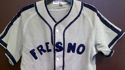 The Grizzlies will auction throwback Fresno Athletic Club jerseys for charity.