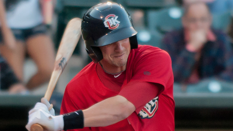 Tommy Manzella has hit 24 homers over 563 Minor League games.