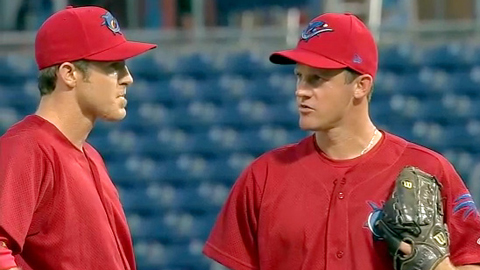 Second baseman Chase Utley and pitcher Roy Oswalt have appeared in 11 total All-Star Games.