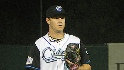Brad Peacock has struck out 15 batters over 16 1/3 Triple-A innings.