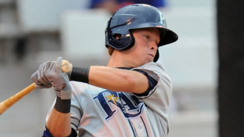 Drew Vettleson is batting .368 with 22 RBIs in 25 games in July.
