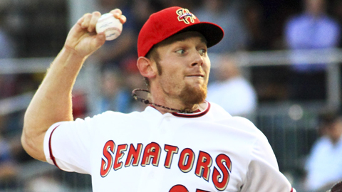 Stephen Strasburg has a combined 3.98 ERA in six rehab starts.