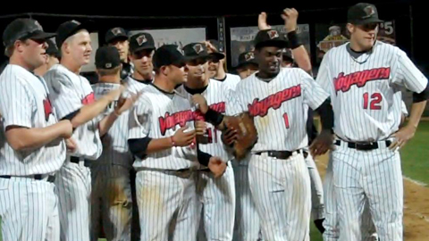 Great Falls secured its first Pioneer League title since 2008.