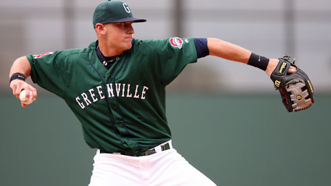 Will Middlebrooks particpated in the MLB Futures Game in 2011.