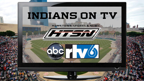 The Indians live coverage on HTSN is part of a new partnership with RTV 6.