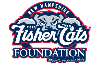 Fisher Cats Foundation   New Hampshire Fisher Cats Community