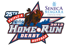 Celeb Derby a Buffalo reunion of sorts | Bisons - milb.com