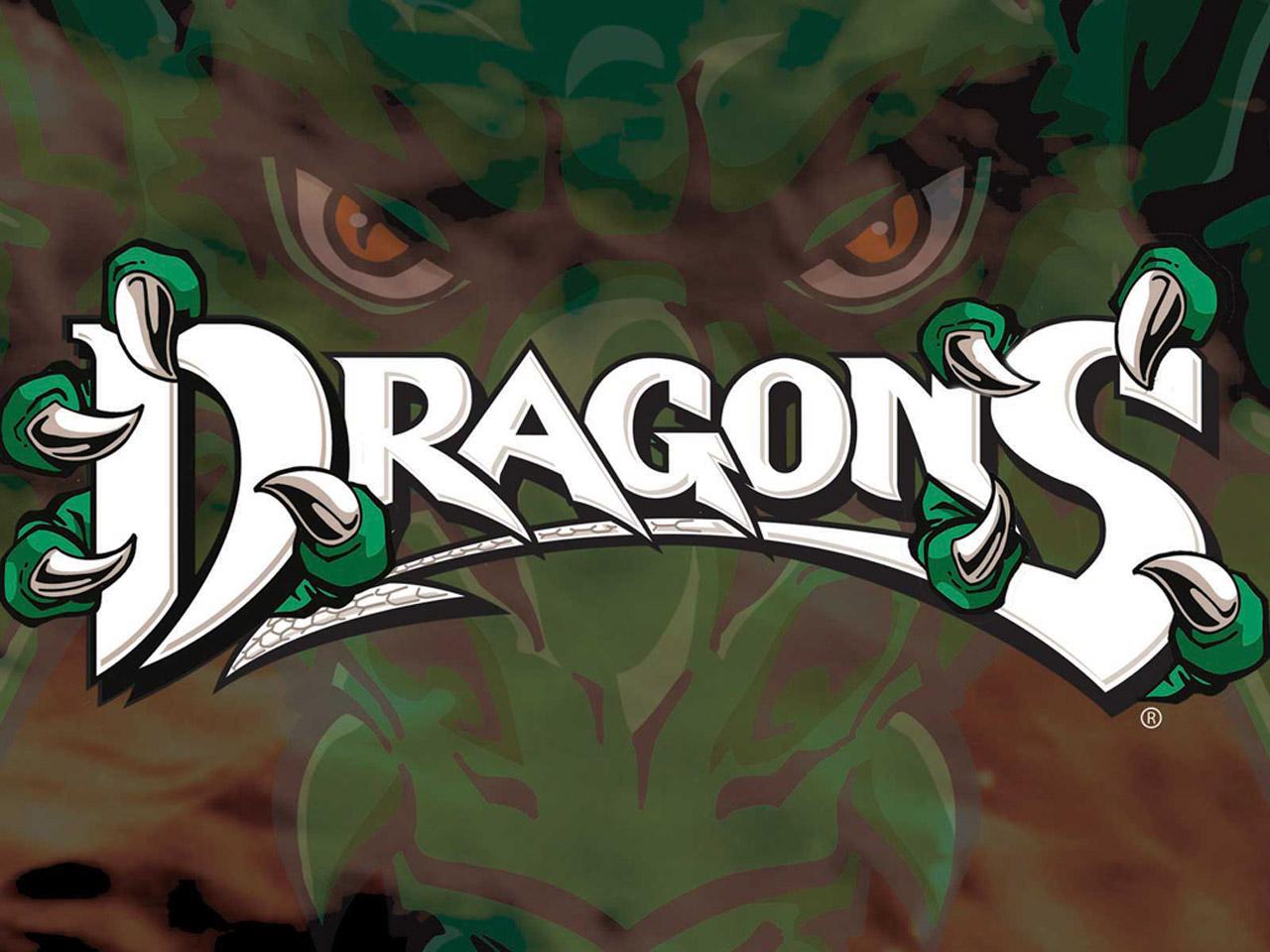 desktop wallpapers dayton dragons multimedia