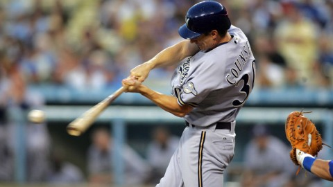 Craig Counsell will be the featured guest at the 2012 Timber Rattlers Leadoff Experience.