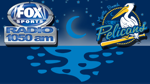 Myrtle Beach Pelicans Radio Station