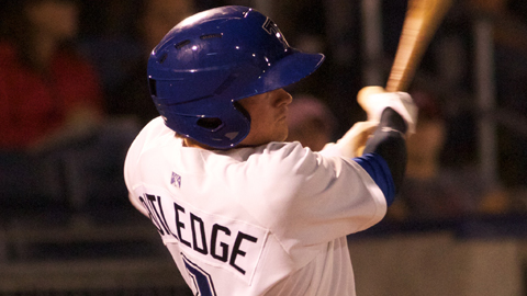 Josh Rutledge batted .411 with nine homers over the second half last year.