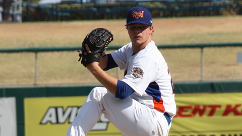 Sonny Gray has struck out 31 batters in 38 Texas League innings over two seasons.