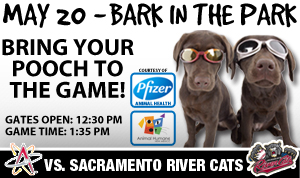 Bark In The Park Albuquerque Isotopes Tickets