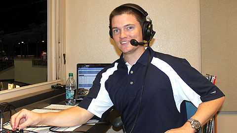 Broadcaster Tim Hagerty has been researching MiLB team names and looks since 2004.