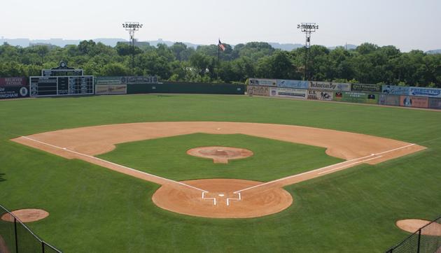Alabama Birmingham Baseball Birmingham's Rich Baseball