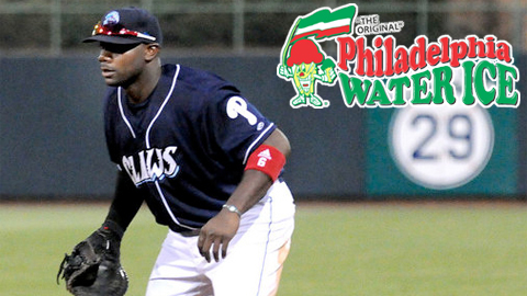 The BlueClaws retired Ryan Howard's #29 in 2010.