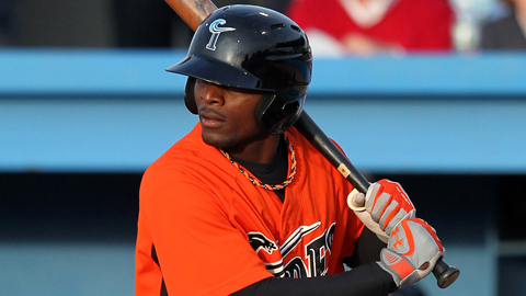 Xavier Avery has a .783 OPS and 39 runs scored in 59 games.