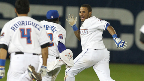 Mets Recall Red Hot Jordany Valdespin, DFA Justin Hampson