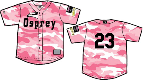 2012 Tough Enough To Wear Pink Jersey Auction c30c8f0bd