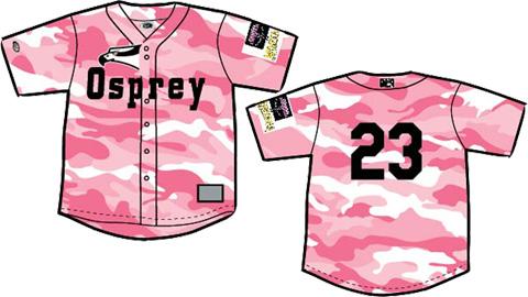 2012 Tough Enough To Wear Pink Jersey Auction 02de31057