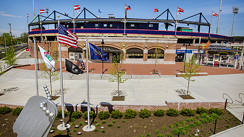 The 2013 season will be the 47th season for the Reading Phillies.