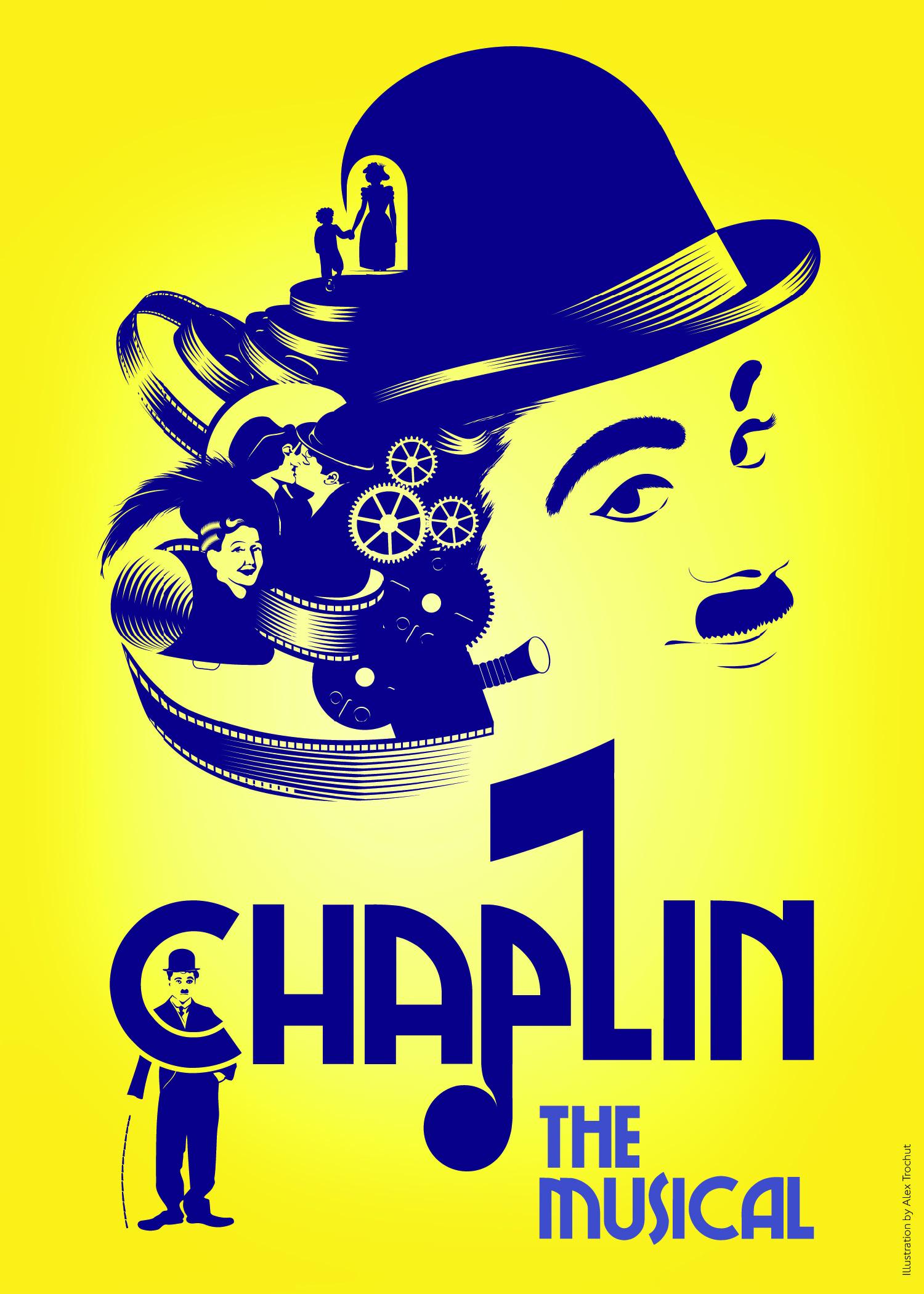 чарли чаплин ресторан спб афиша рядом Парк