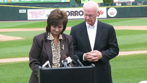 Naomi Silver and Terry Ryan sign a 2-year extension.