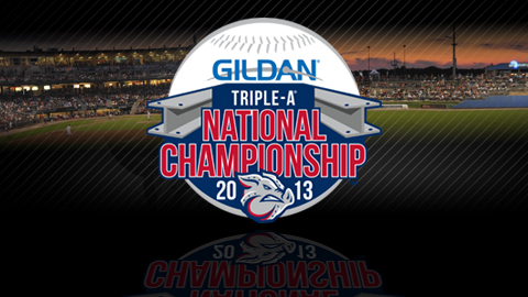Coca-Cola Park will host the one-game, winner-take-all Championship on September 17, 2013.