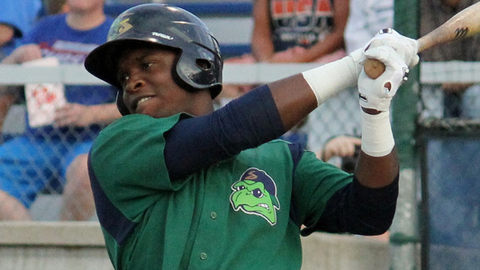 Miguel Sano has eight homers and 24 RBIs since Aug. 1.