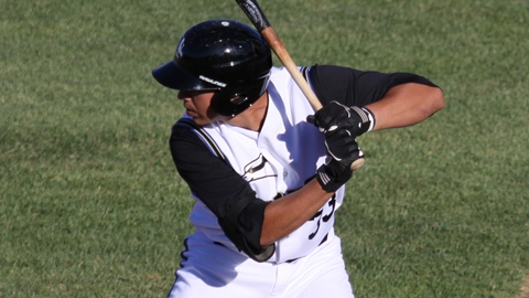 Rudy Flores had two hits and four RBIs in Monday's win at Great Falls.