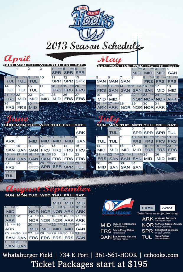Cardinals Baseball Schedule 2014