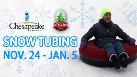 Snow Tubing Tickets Now On Sale! | Oklahoma City RedHawks Tickets