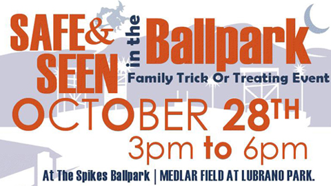 Kids trick-or-treating and fun activities on tap as part of free event!