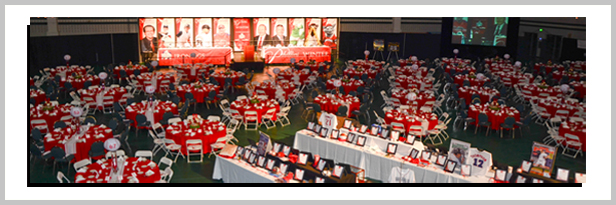 Service Electric Cable Lehigh Valley : Phillies winter banquet lehigh valley ironpigs community