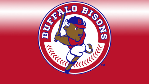 Bisons unveiled their new primary logo.