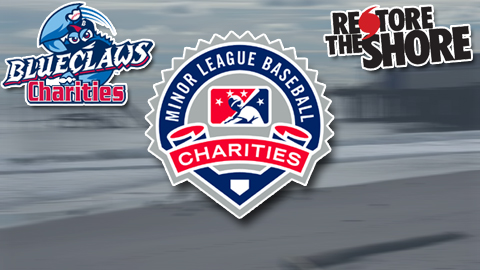 MiLB Charities is the official non-profit foundation of Minor League Baseball.