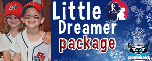 Little Dreamer Package