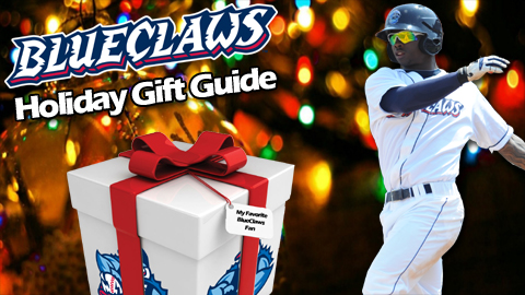 Enjoy the BlueClaws Holiday Gift Guide and Happy Shopping!