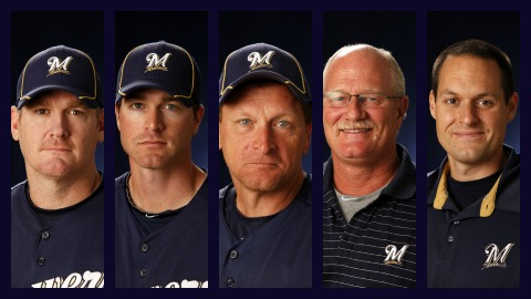 The Brevard County Manatees field staff will remain unchanged from 2012 next season.