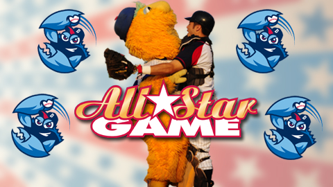 Order your All-Star Five Pack today!