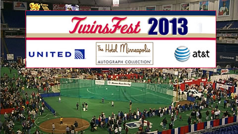 TwinsFest coverage Jan. 24-27
