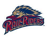 RailRiders Logo