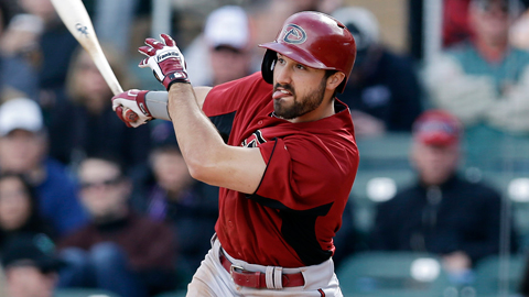 Adam Eaton hit a remarkable .381/.456/.539 for Triple-A Reno in 2012.