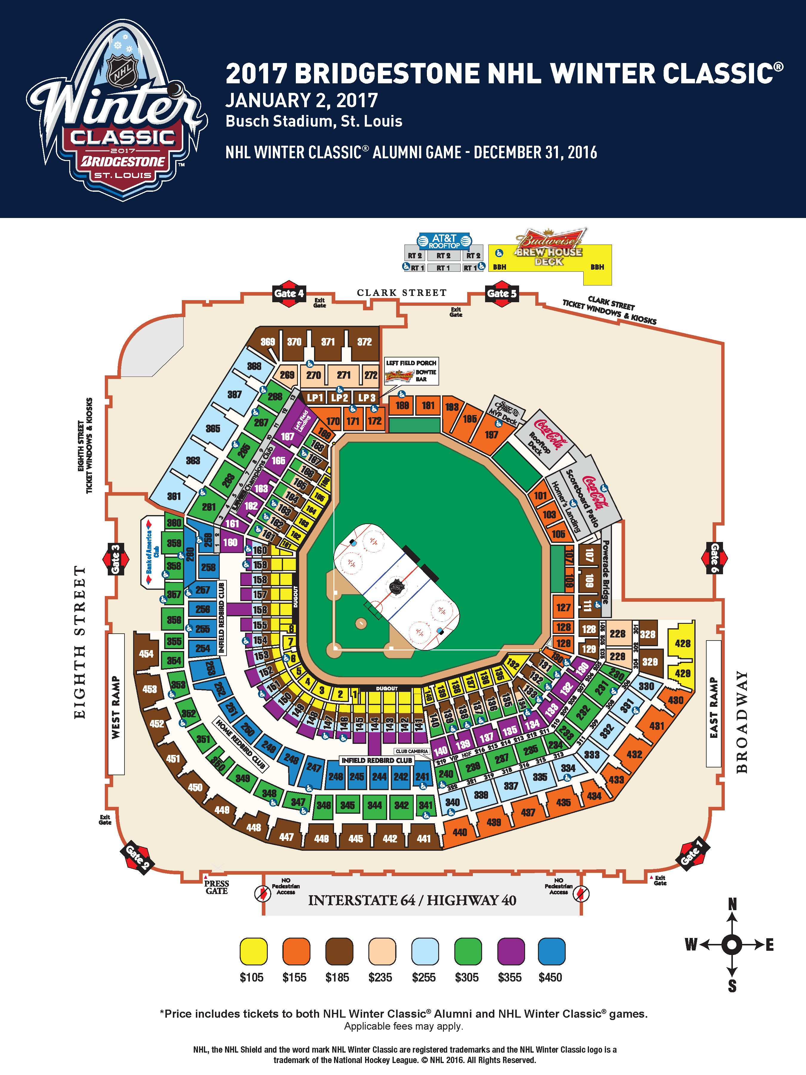 Exclusive Nhl Winter Classic Ticket Lottery For Season