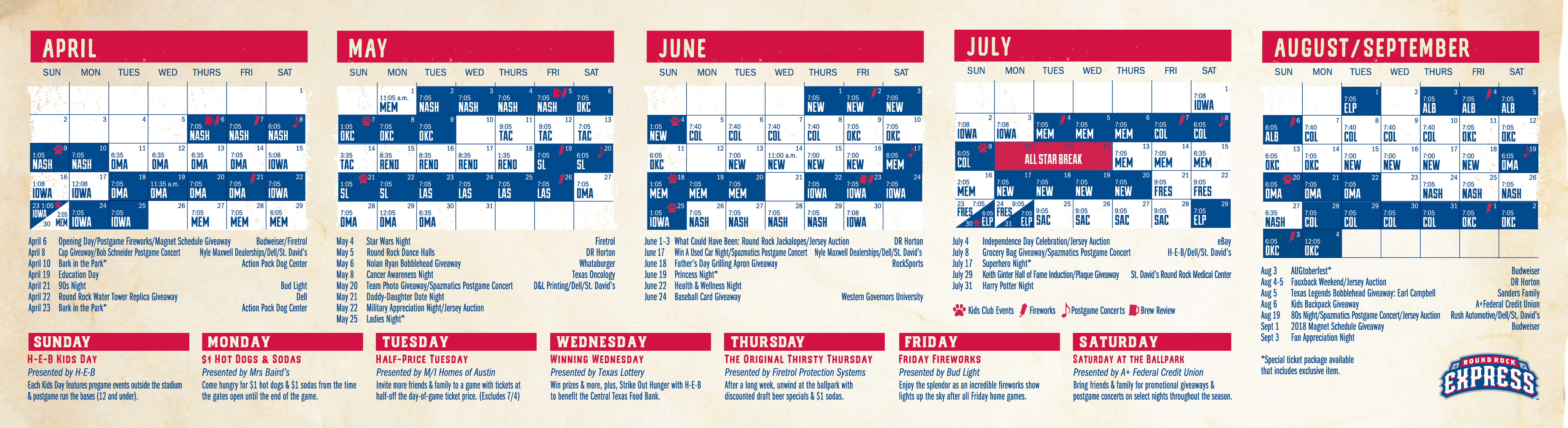 This is a graphic of Witty Texas Rangers Schedule Printable