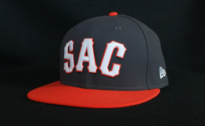 Sactown Hat