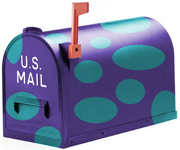 Big Lug's Mailbox