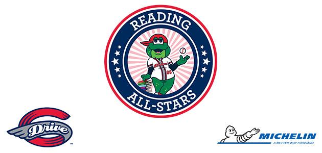 Reading All-Stars