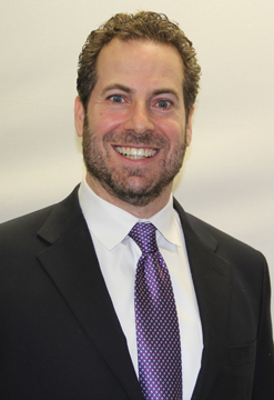 Mark Nasser