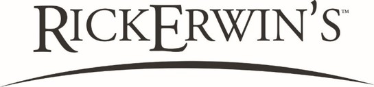 Image result for rick erwin's logo
